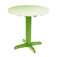 CRP Products Piedestal - Table bistro