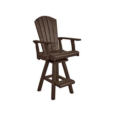 CRP Products Chaise pub - Classique