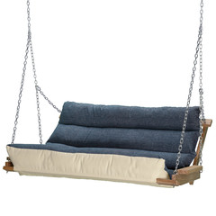 Hatteras Hammocks Chaise double hamac