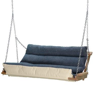 Hatteras Hammocks Chaise double hamac