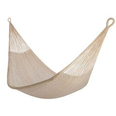 Yellow Leaf Hammocks Hamac en coton