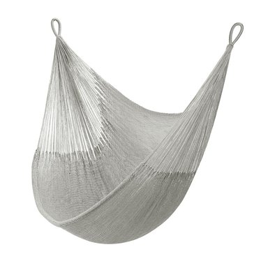 Yellow Leaf Hammocks Chaise hamac
