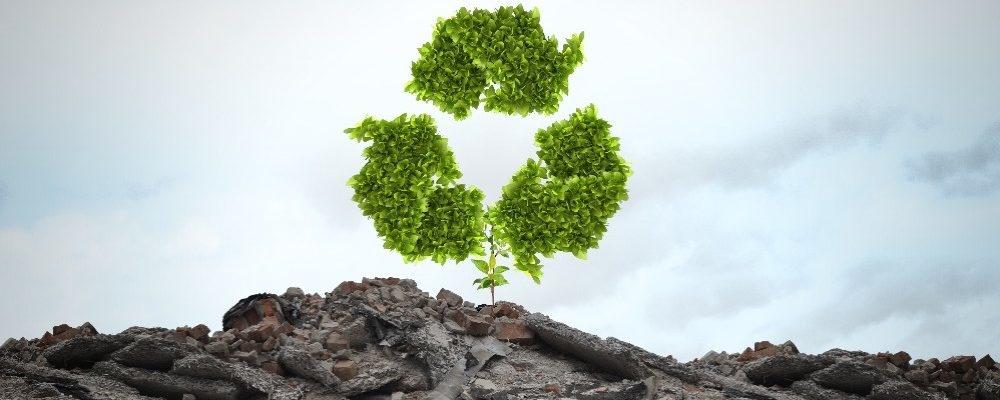 La tendance 2019 qui se confirme : les produits en matériaux recyclés