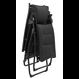 Lafuma Chaise Air comfort (acier)