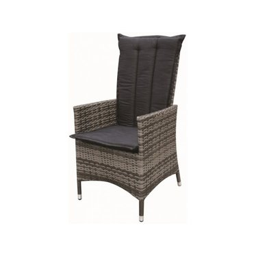 Atleve Chaise Georgia inclinable
