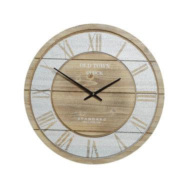 "Horloge old town 27"""