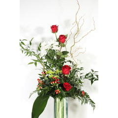 Bouquet d'amour AR-023