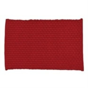 Chadwick napperon rouge