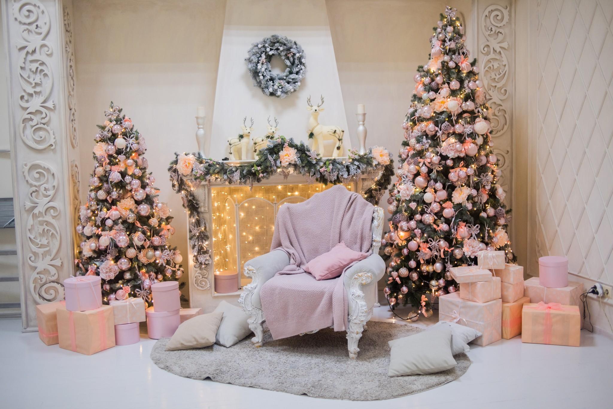 Nos thèmes 2019 pour un Noël féérique et tendance