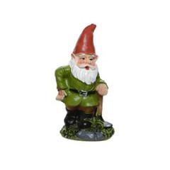 Gnome jardinier pic 3.5''