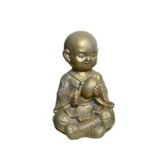 "Bouddha or tambour 14"""