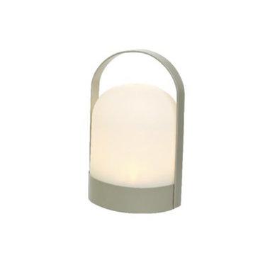 """Lampe à LED avec timer taupe pour extérieur 8"""""""