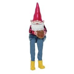 Gnome patte pendante tasse