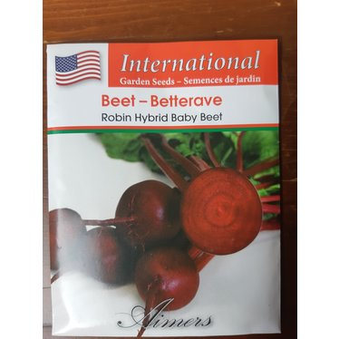 Betterave Baby Beet