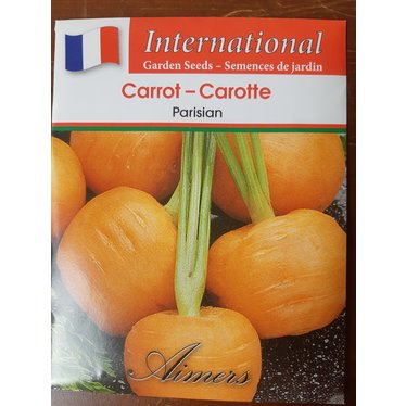 Carotte Parisian