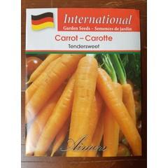 Carotte Tender Sweet