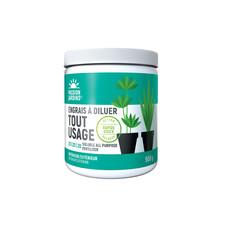 Engrais soluble Passion jardins 20-20-20 tout usage (500g)