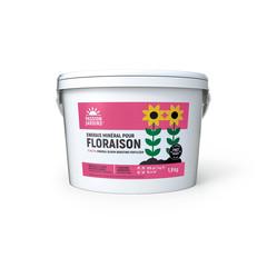 Engrais Passion Jardin 7-14-14 floraison 1.8kg