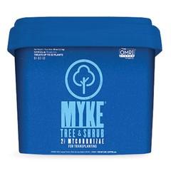 Myke mycorhizes arbre et arbuste 4 litres