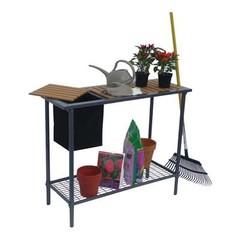 Table utilitaire de jardin