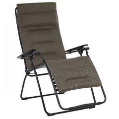 Lafuma Chaise Air comfort (taupe)