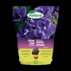 Terreau violettes africaines 5 litres