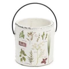 "cache pot fine herbes 5"""