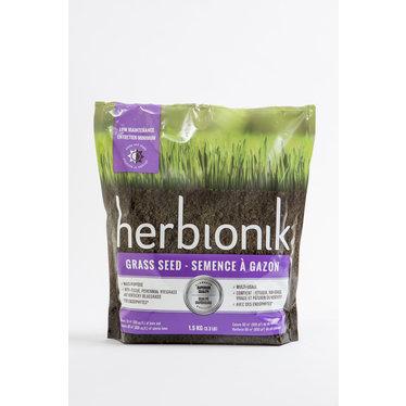 Herbionik entretien minimum 1.5kg