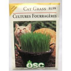 Graines de Cultures Fourragères