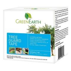 Terre verte Ruban collant protecteur d'arbres