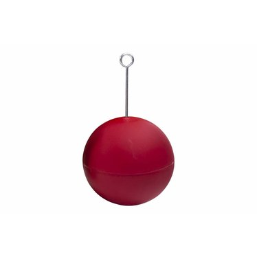 Bioprotec Piege mouche a pomme sphere rouge