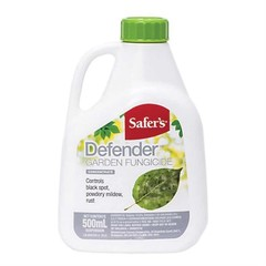 Safer's Defender concentre 500 ml