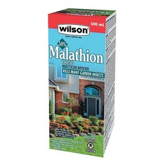 Wilson Malathion 250ml