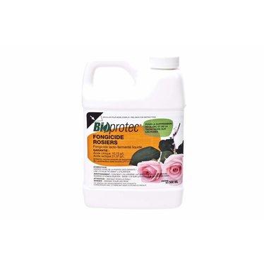 Bioprotec Fongicide rosier concentré 500ml