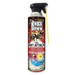 KD Mousse attaque fourmis 400g