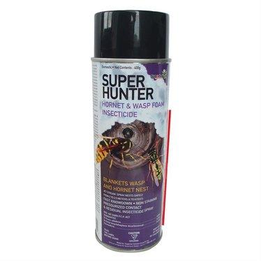 Super chasseur guêpes frelons mousse 400g