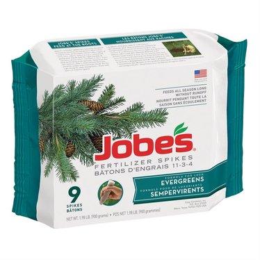 Jobe's engrais en bâton conifère 11-3-4