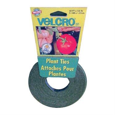 Attaches pour plantes velcro 1/2po x 45pi