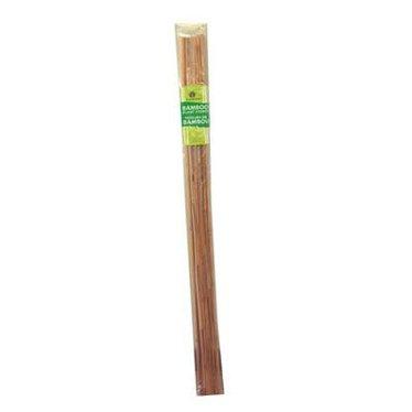 Tuteur bambou naturel 5 pi (pqt 10)