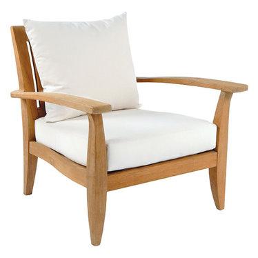 Kingsley Bate Ipanema - Chaise lounge
