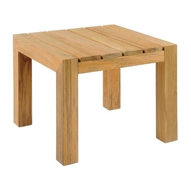 Kingsley Bate Mendocino -  Table d'appoint