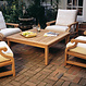 Kingsley Bate Classic - Table à café