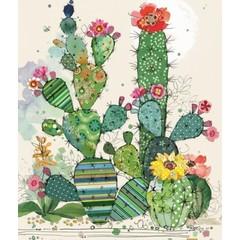 Bug Art Carte - Cactus