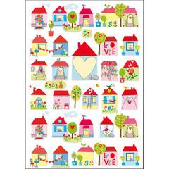 Carte - Maison