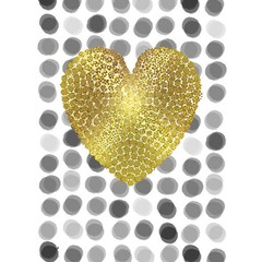 Carte cœur