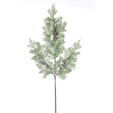 Tige glacée verdure Balsam