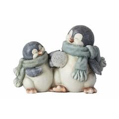 Pingouins boule de neige  LED