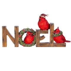 Noël cardinal