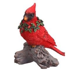 Cardinal sur branche
