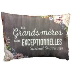 Coussin - Les grands-mères sont exceptionnelles